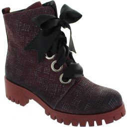 Chimera Ankle Boots