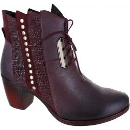Calista Ankle Boots