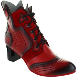Calixta Ankle Boots