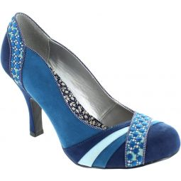 Heather Court Shoes