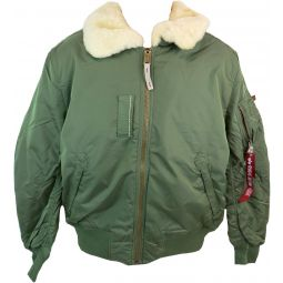 Injector III Bomber, Harrington