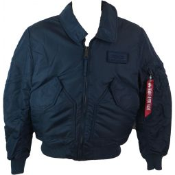 CWU VF TT Bomber, Harrington