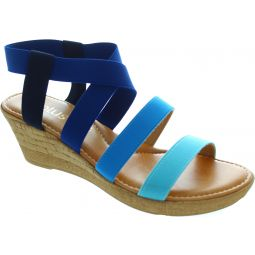 Lotus Jeanine Ankle Straps