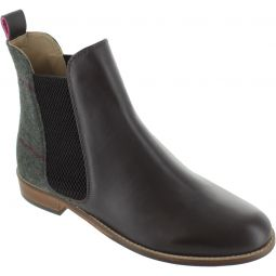 Westbourne Ankle Boots