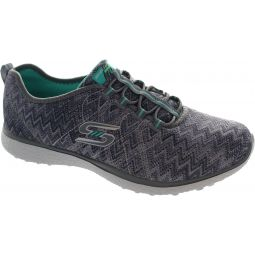 Skechers Microburst Fluctual Trainers
