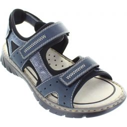 Rieker 26757-15 Strapped Sandals