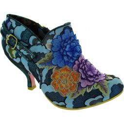 Irregular Choice Liberty Shoe Boots/Booties