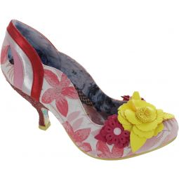 Rose Bay Court Shoes