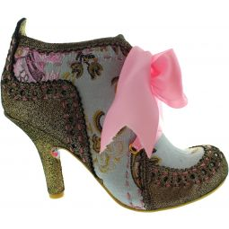 Irregular Choice Abigails Third Party Ankle Boots