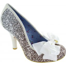 Irregular Choice Ascot Court Shoes