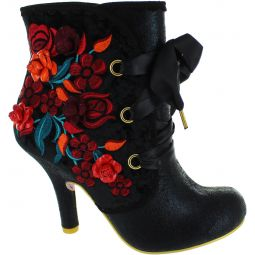 Autumn Harvest Ankle Boots