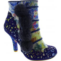 Slummber Party Ankle Boots