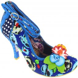 Irregular Choice Day Dreamer Strappy, Ankle Straps