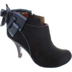 Irregular Choice Oriental Daydream Shoe Boots/Booties