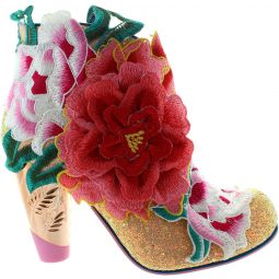 Rows Garden Ankle Boots