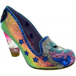 Lady Misty Court Shoes