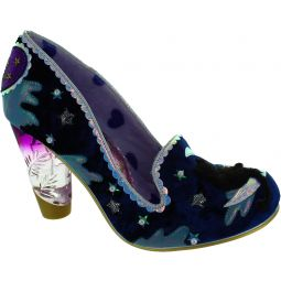 Stars At Night Court Shoes