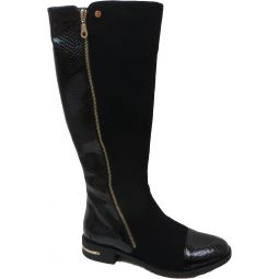 Lotus 40410 Knee High Boots