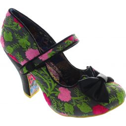 Irregular Choice Fancy This Mary Janes