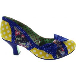 Poetic Licence Shake It Court Shoes