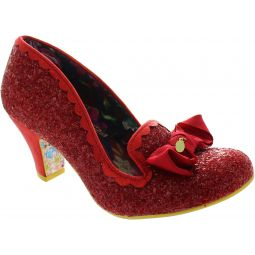 Irregular Choice Kanjanka Court Shoes