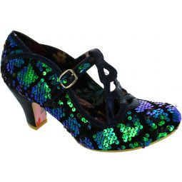 Irregular Choice Nicely Done Mary Janes