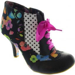 Irregular Choice Blair Elfglow Shoe Boots/Booties