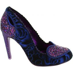 Loren Love Court Shoes