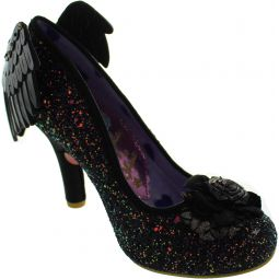 Irregular Choice Icarus Court Shoes