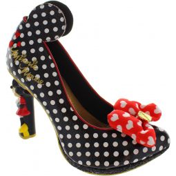 Irregular Choice Disney Oh My! Court Shoes