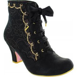 Irregular Choice Chinese Whispers Shoe Boots/Booties