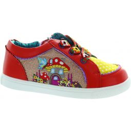 Forest Fun Casual Trainers