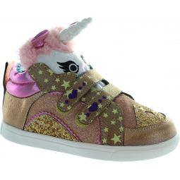 Mini Candy Casual Trainers