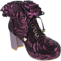 Frilly Knickers Booties