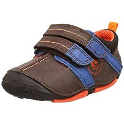 Hush Puppies Eddy Pre Walkers Shoes
