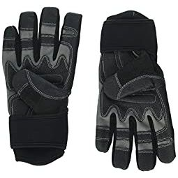 Cat Gloves & Safety 12217 Adjustable Gloves