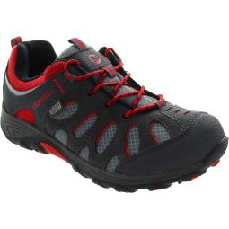 Merrell Cham Low Lace Sports Trainers