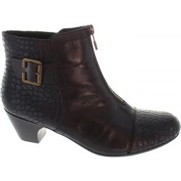 Rieker 70581-00 Ankle Boots