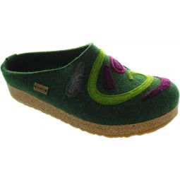 Grizzly Jette Slipper Mules