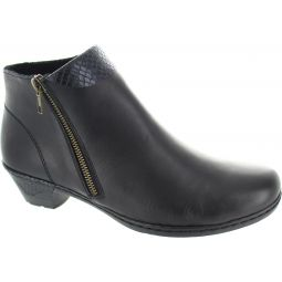 Rieker 76961-00 Ankle Boots
