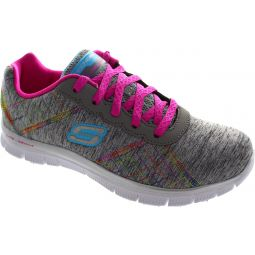 Skechers It's Electric Casual Trainers