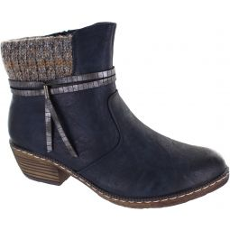 Rieker 93780-14 Ankle Boots