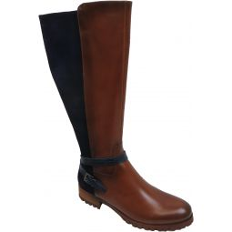 Vitti Love 962 Knee High Boots