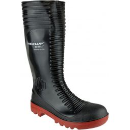 Acifort Ribbed Full Work Boots