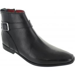 Albert Chelsea, Ankle Boots