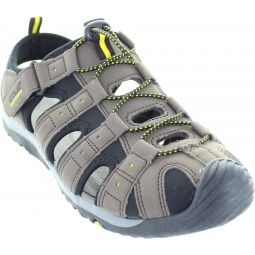 Shingle 3 Strapped Sandals