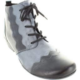 D7367-14 Ankle Boots