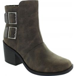 Dundee Creek Ankle Boots