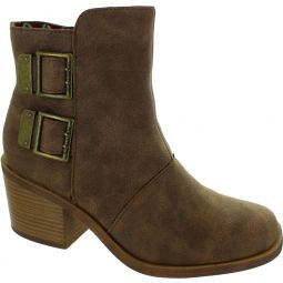 Dundee Ankle Boots