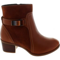 Fondly Nellie Ankle Boots